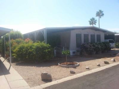 Mobile Home at 2650 W Union Hills Drive Phoenix, AZ 85027