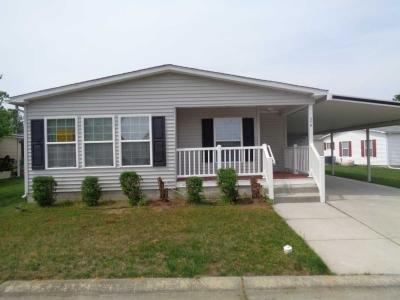 Mobile Home at 516 Shadowcreek Lane Williamstown, NJ 08094