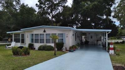 Mobile Home at 1925 Brookfield Lane Ocala, FL 34472