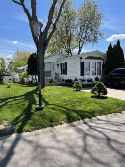 Mobile Home at 298 Marquette Ct Rochester Hills, MI 48307