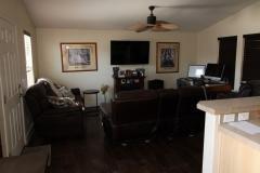 Photo 2 of 18 of home located at 7373 E Us Hwy 60 #126 Gold Canyon, AZ 85118