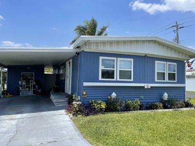 Mobile Home at 703 52nd Ave Ln W Bradenton, FL 34207