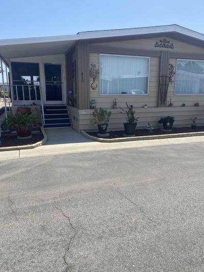 Mobile Home at 5001 W Florida Ave Spc 410 Hemet, CA 92545