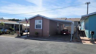 Mobile Home at 450 E Bradley Ave #40 El Cajon, CA 92021
