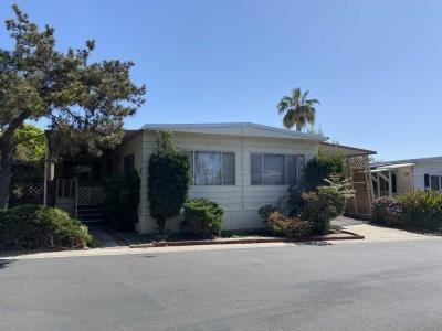 Mobile Home at 1925 Otay Lakes Rd. #159 Chula Vista, CA 91913
