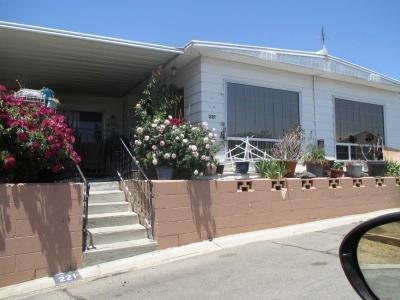 Mobile Home at 10320 Calimesa Blvd.# 221 Calimesa, CA 92320