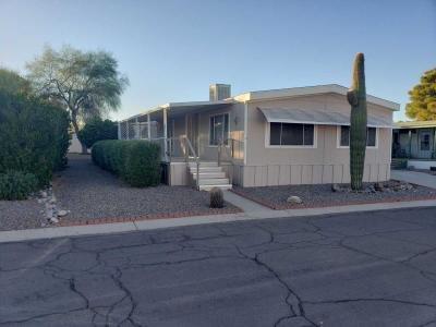 Mobile Home at 2501 W Wickenburg Way 120, Wickenburg, AZ 85390