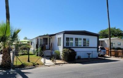 Mobile Home at 270 Teakwood Lane Bakersfield, CA 93308