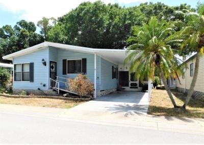 Mobile Home at 1001 Starkey Road #156, Largo, FL 33771