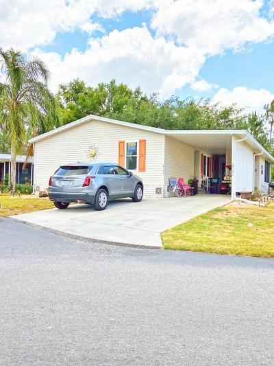 Mobile Home at 9151 W Forest View Drive Homosassa, FL 34448