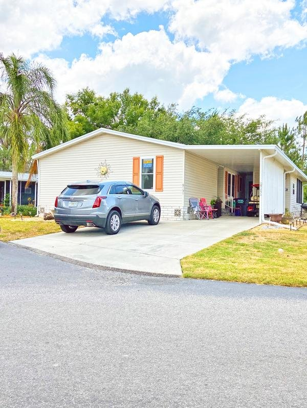 Photo 1 of 2 of home located at 9151 W Forest View Drive Homosassa, FL 34448