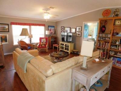 Mobile Home at 3972 Hollis Ave. Port Charlotte, FL 33953