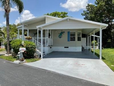 Mobile Home at 4461 NW 69 Place Coconut Creek, FL 33073