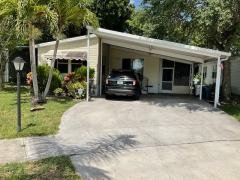 Photo 1 of 14 of home located at 6656 NW 32 Ave Coconut Creek, FL 33073