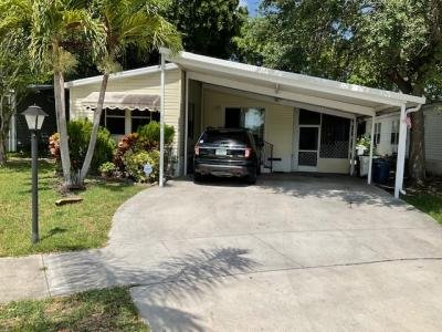 Mobile Home at 6656 NW 32 Ave Coconut Creek, FL 33073