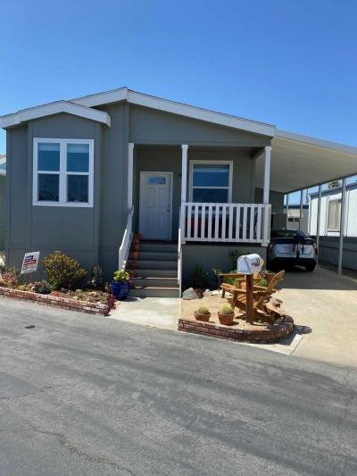 Mobile Home at 903 W. 17th St. #33 Costa Mesa, CA 92627