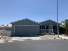 Photo 1 of 39 of home located at 6420 E. Tropicana Ave. Las Vegas, NV 89122
