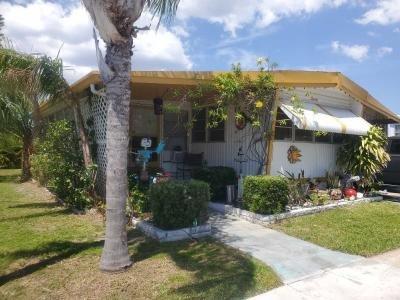 Mobile Home at 1415 Main St. Lot 450 Dunedin, FL 34698