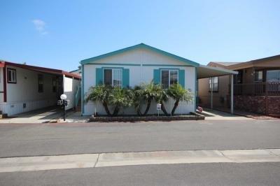 Mobile Home at 19251 Brookhurst Sp. # 24 Huntington Beach, CA 92646