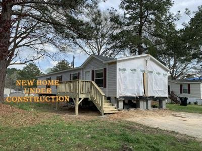 Mobile Home at 1512 Hwy 54 W #333C Fayetteville, GA 30214