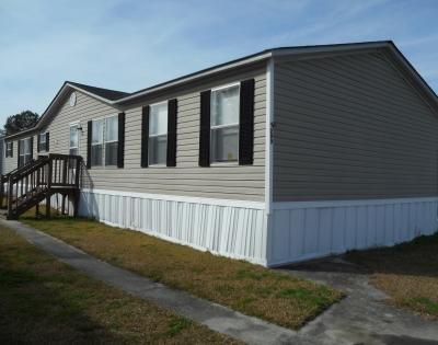 Mobile Home at 1925 Bacons Bridge Rd. Lot # 299 Summerville, SC 29485