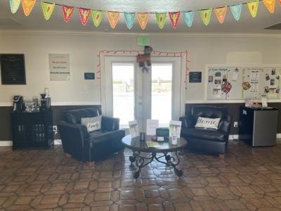 Mobile Home at 12400 Rojas Drive #159 El Paso, TX 79928