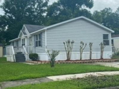 Mobile Home at 943 Harolds Way Huffman, TX 77336