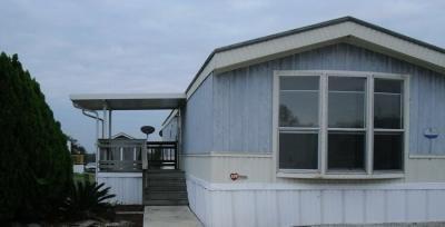 Mobile Home at 5806 Saints Passage Lot 197 San Antonio, TX 78220