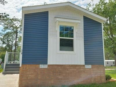 Mobile Home at 5400 Collins Road, #110 Jacksonville, FL 32244