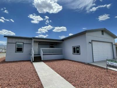 Mobile Home at 1060 Nicklaus Dr. Cottonwood, AZ 86326