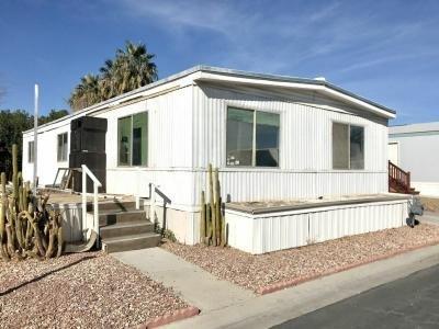 Mobile Home at 867 N. Lamb Blvd. , #175 Las Vegas, NV 89110