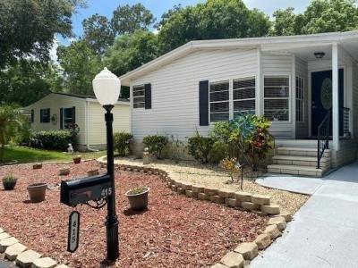 Mobile Home at 415 Kingslake Drive Debary, FL 32713