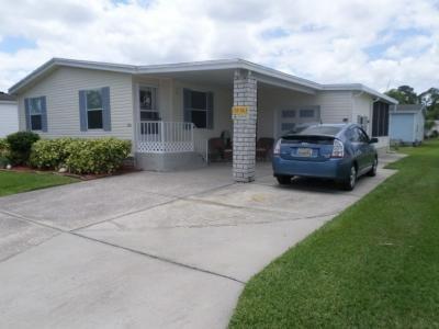 Mobile Home at 291 Bayshore Dr Auburndale, FL 33823
