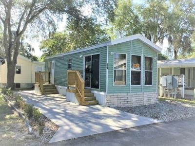 Mobile Home at 37811 Chancey Rd. 478 Zephyrhills, FL 33541