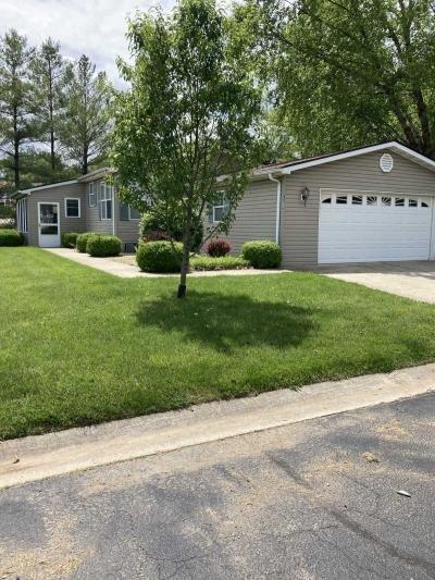 Mobile Home at 5512 Ida Drive Belleville, IL 62223