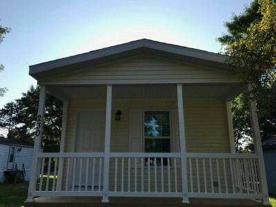 Mobile Home at 230 Hudson Ave Mankato, MN 56001
