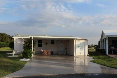 Mobile Home at 3716 Chipshot Crt, #401 North Fort Myers, FL 33917