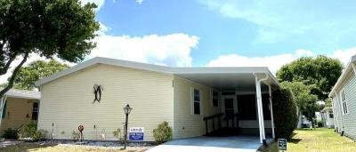 Mobile Home at 3515 Casey Jones Drive Valrico, FL 33594