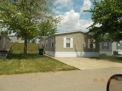 Mobile Home at 4619 Gardens Blvd NW Grand Rapids, MI 49534