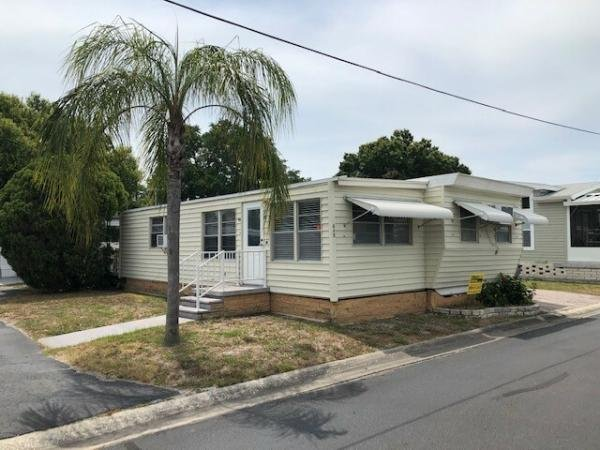 Photo 1 of 2 of home located at 2701 34th St N Saint Petersburg, FL 33713