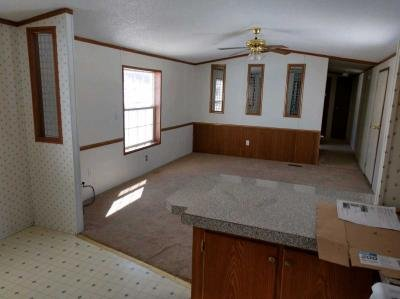 Mobile Home at 8162 Route 16 Lot #11 Franklinville, NY 14737