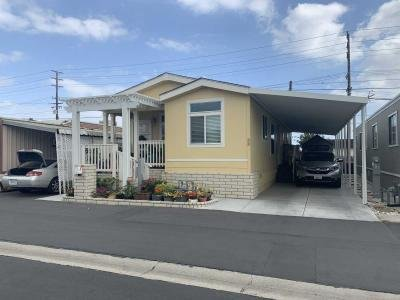 Mobile Home at 11733 166th St #33 Norwalk, CA 90650