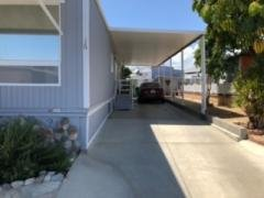 Photo 2 of 12 of home located at 2755 Arrow Hwy, Space #16 La Verne, CA 91750