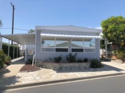 Mobile Home at 2755 Arrow Hwy, Space #16 La Verne, CA 91750
