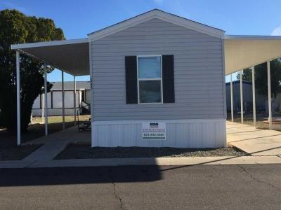 Mobile Home at 8401 N. 67th Ave. #245 Glendale, AZ 85302