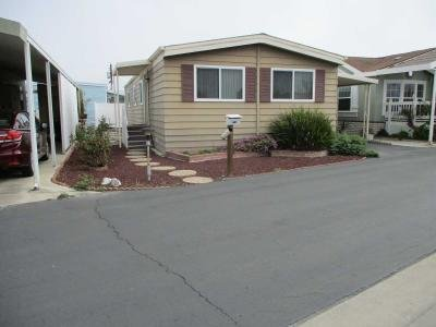 Mobile Home at 16222 Monterey Lane #79 Huntington Beach, CA 92649