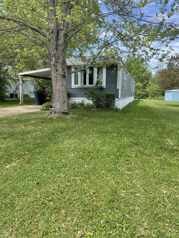 Photo 1 of 2 of home located at 8138 Amy Jenn Drive Angola, NY 14006