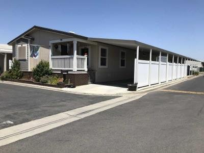 Mobile Home at 10550 Western Ave. # 87 Stanton, CA 90680