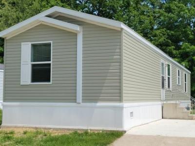 Mobile Home at 49 New Durham Estates Avenue Westville, IN 46391