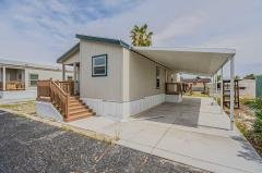Photo 2 of 8 of home located at 4470 Vegas Valley Dr #124 Las Vegas, NV 89121